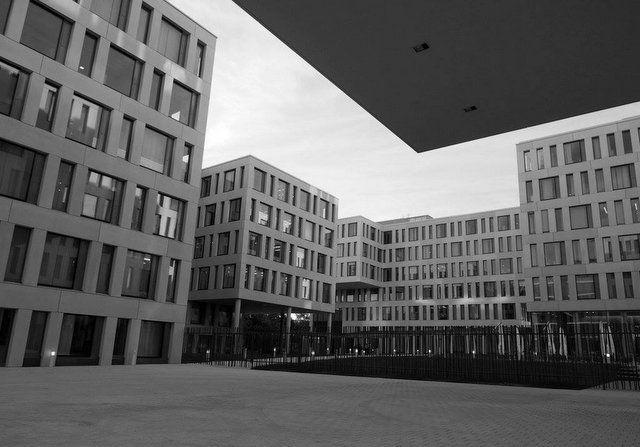 luxembourg kirchberg 1