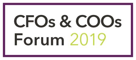 cfo coo forum 2019