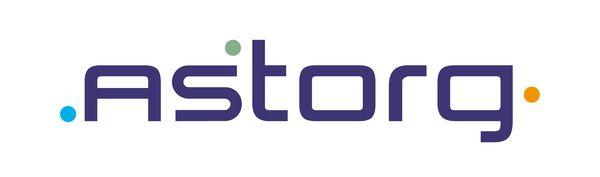 astorg logo