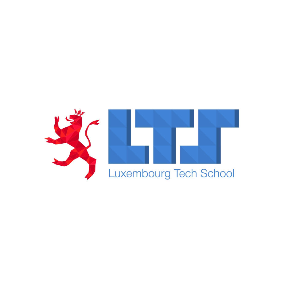 logo luxembourg tech school 1