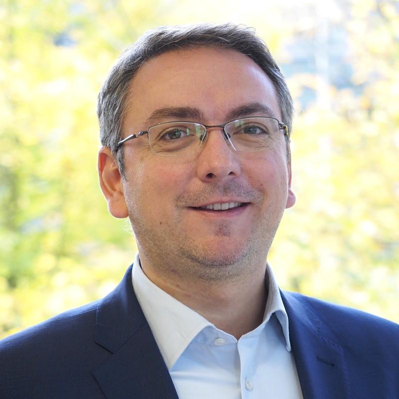 Stephane Pesch
