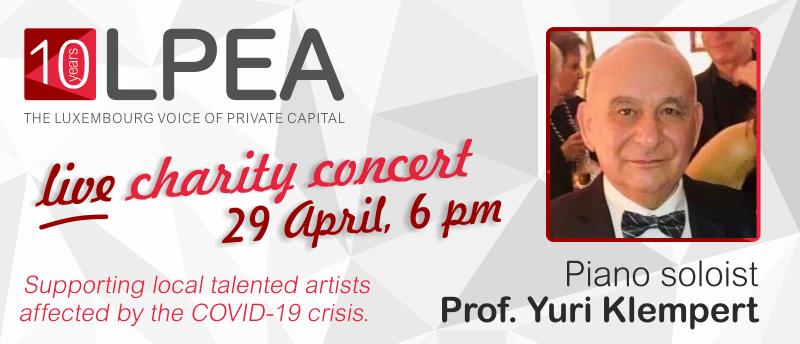 concert yuri klempert 29apr