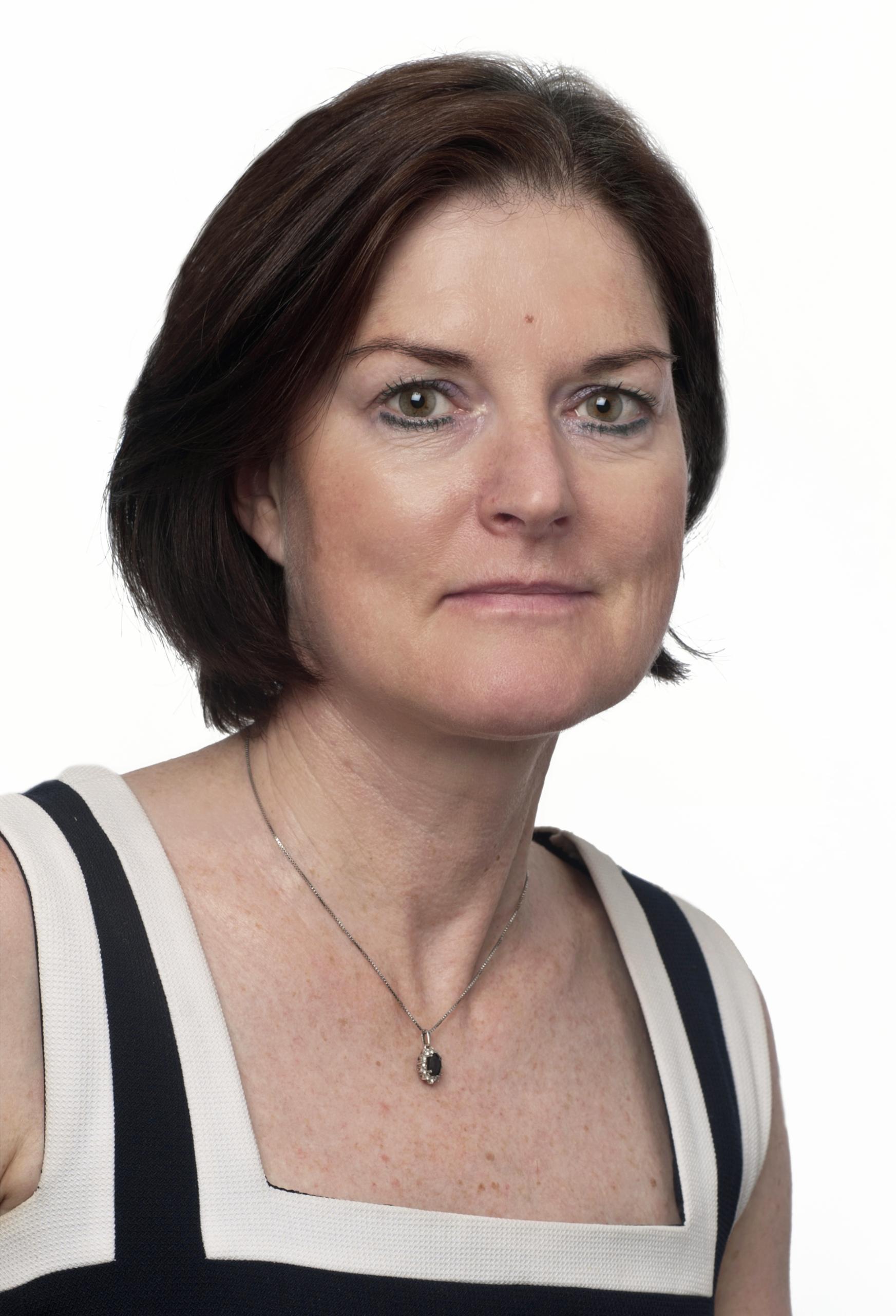 Anja Grenner
