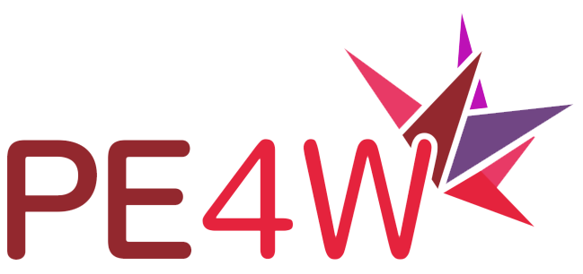 pe4w logo