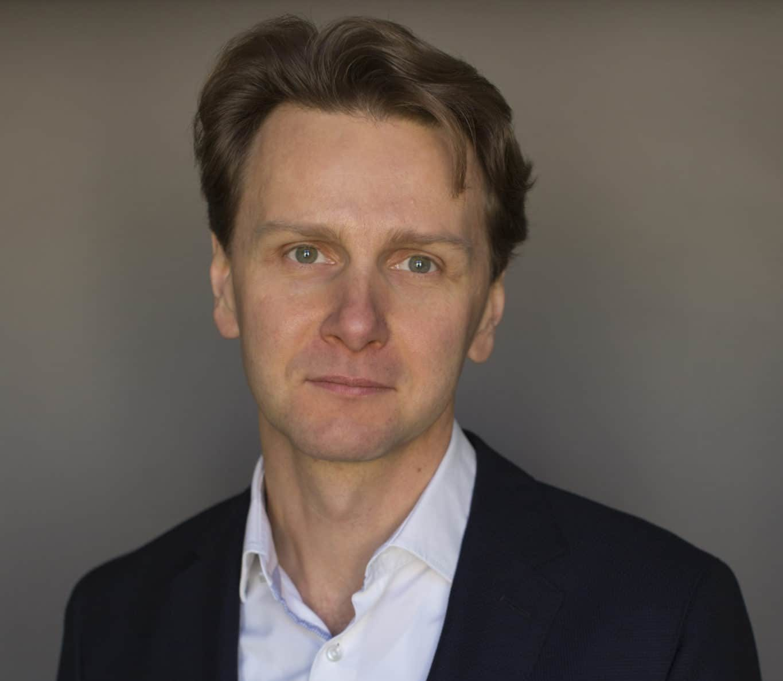 Dr. Andrzej Binkowski