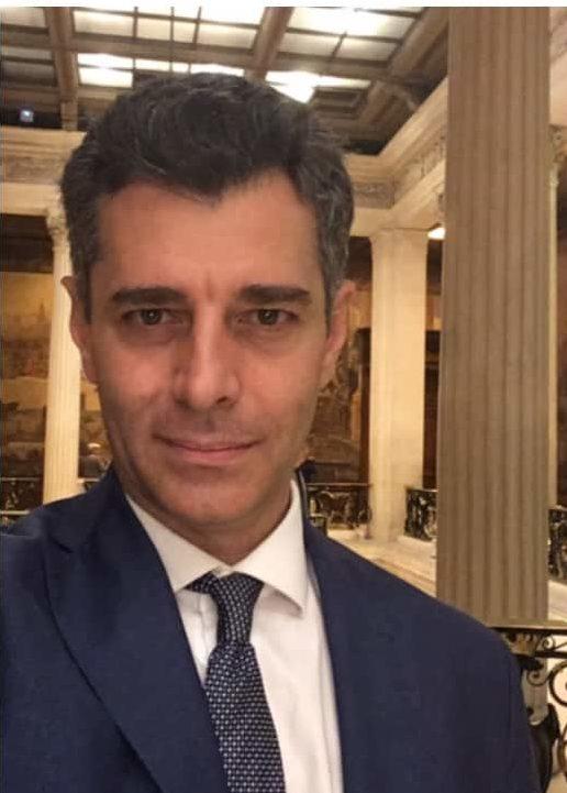 Enrico Coluzzi, MBA.