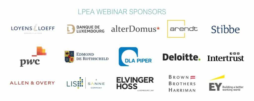 webinar sponsors 2020