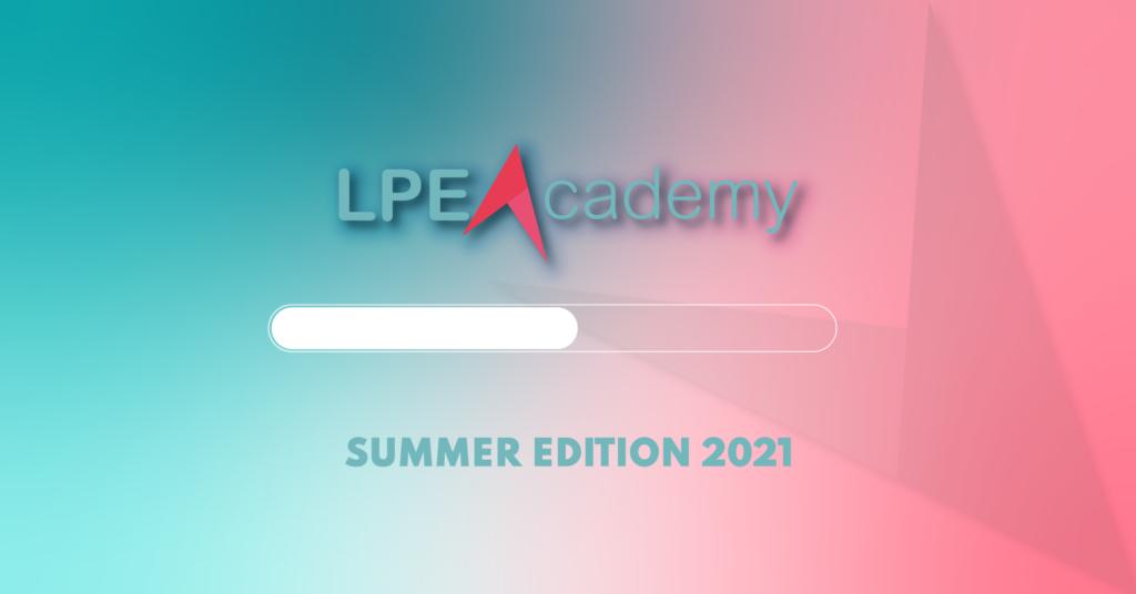 Academy Teaser LI Post