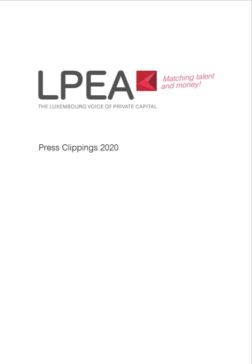 Press Clipping 2020